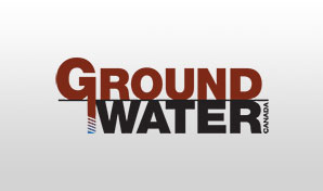 ground water canada